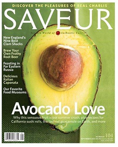 SaveurMagazine